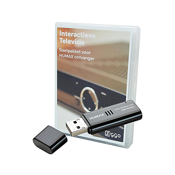Dongle ziggo