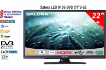 Salora 22 inch LED